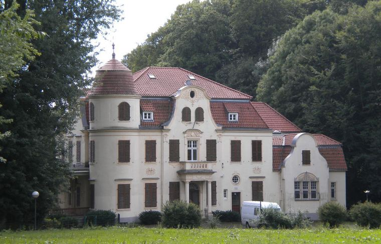 Villa Bayer in Erkrath